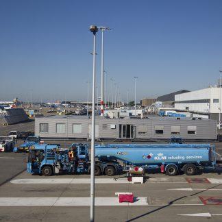 Fuel Storage Facilities